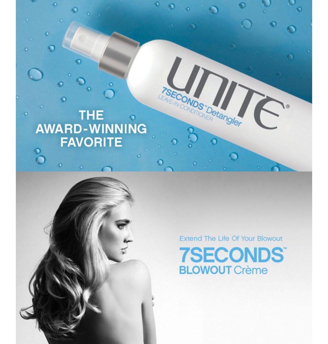 Unite 7Seconds